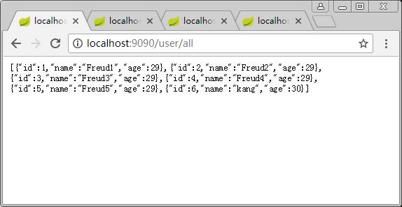 Spring Boot学习笔记(二二) - 与Mybatis集成- 为程序员服务
